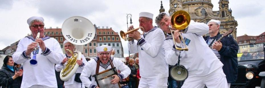 International Dixieland Festival Dresden 2015