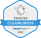 Trusted Cleanliness by TrustYou at dresden hotel